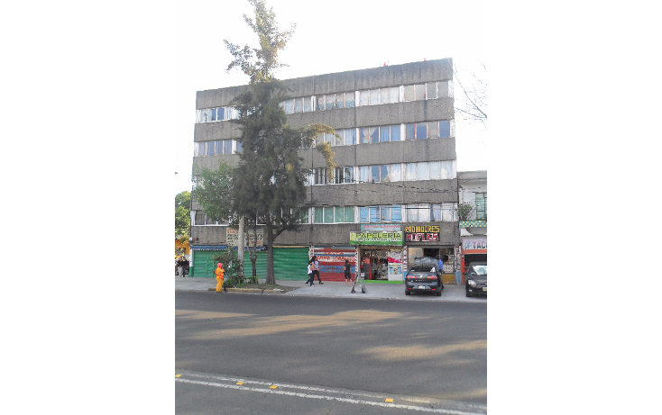 Foto de departamento en venta en  , moctezuma 2a secci?n, venustiano carranza, distrito federal, 1430511 No. 25