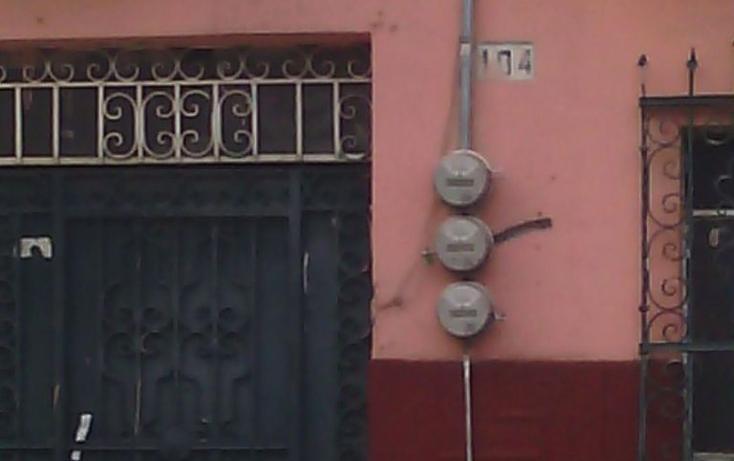Foto de casa en venta en  , moctezuma 2a sección, venustiano carranza, distrito federal, 4295245 No. 01