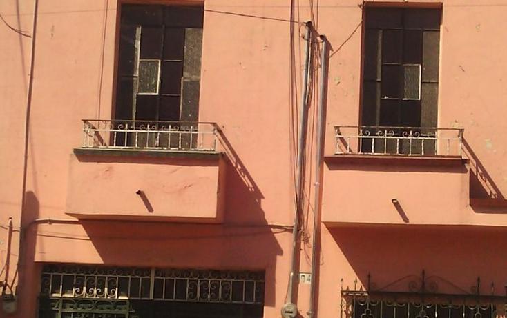 Foto de casa en venta en  , moctezuma 2a sección, venustiano carranza, distrito federal, 4295245 No. 02