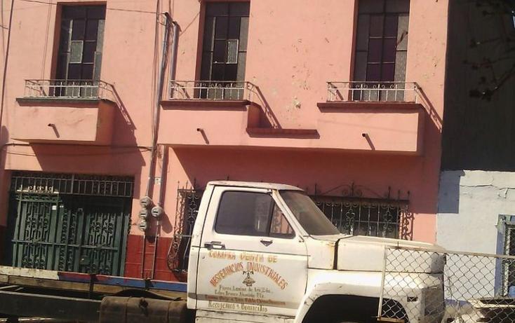 Foto de casa en venta en  , moctezuma 2a sección, venustiano carranza, distrito federal, 4295245 No. 03