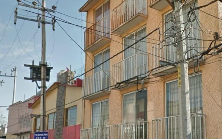 Foto de departamento en venta en  , moctezuma 2a sección, venustiano carranza, distrito federal, 842153 No. 01