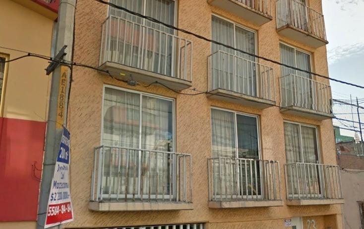 Foto de departamento en venta en  , moctezuma 2a sección, venustiano carranza, distrito federal, 842153 No. 02