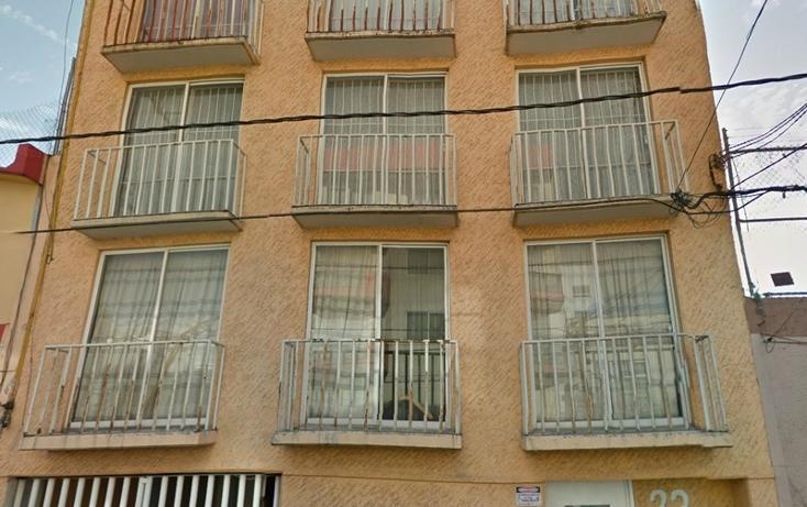 Foto de departamento en venta en  , moctezuma 2a sección, venustiano carranza, distrito federal, 842153 No. 03