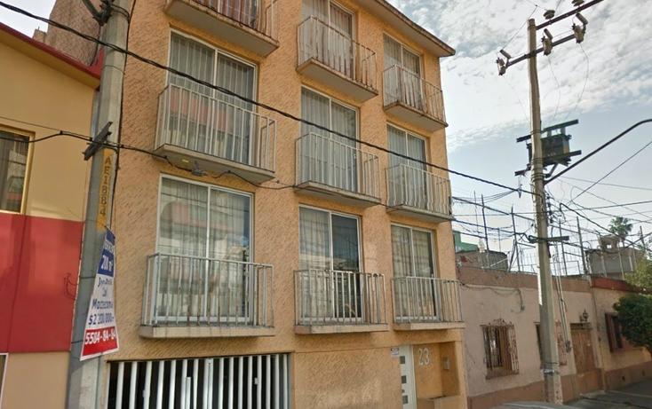 Foto de departamento en venta en  , moctezuma 2a sección, venustiano carranza, distrito federal, 842153 No. 04