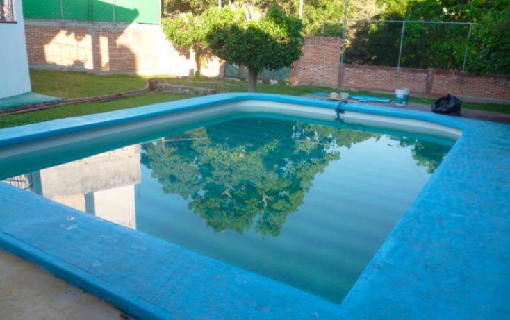 Foto de casa en venta en moctezuma 96, centro vacacional oaxtepec, yautepec, morelos, 1729920 no 02