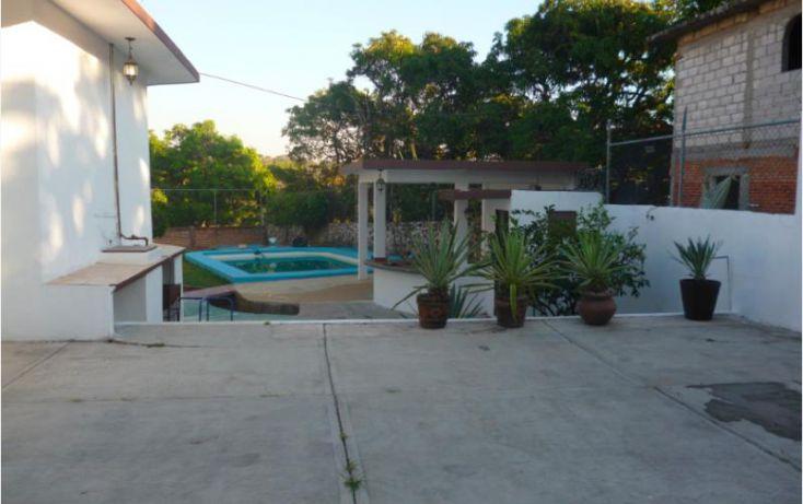 Foto de casa en venta en moctezuma 96, centro vacacional oaxtepec, yautepec, morelos, 1729920 no 08