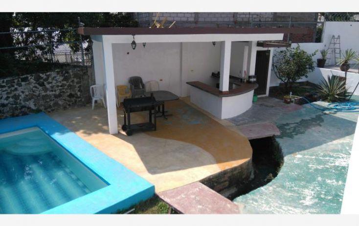 Foto de casa en venta en moctezuma 96, centro vacacional oaxtepec, yautepec, morelos, 1729920 no 22