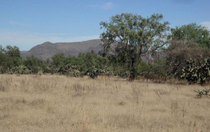 Foto de terreno habitacional en venta en moctezuma, benito juárez, san agustín tlaxiaca, hidalgo, 1464523 no 02