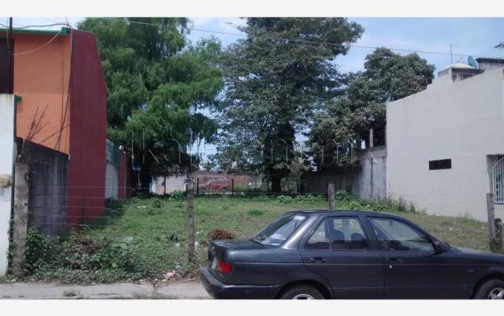 Foto de terreno comercial en renta en moctezuma, del valle, tuxpan, veracruz, 1542140 no 02