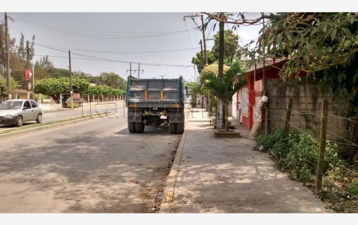 Foto de terreno comercial en renta en moctezuma, del valle, tuxpan, veracruz, 1542140 no 09