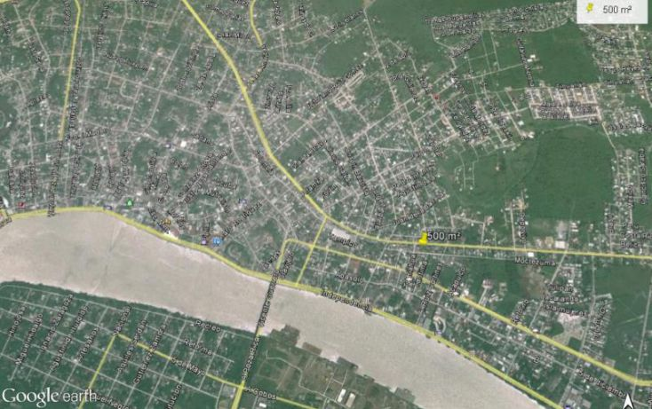 Foto de terreno comercial en renta en moctezuma, del valle, tuxpan, veracruz, 1542140 no 13
