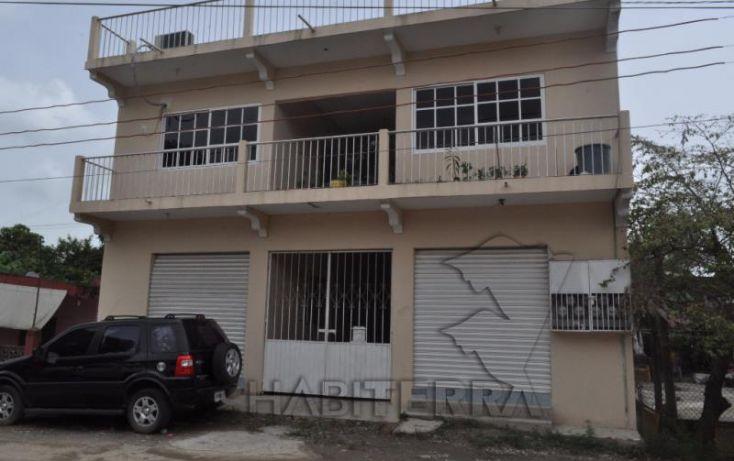 Foto de departamento en renta en moctezuma, del valle, tuxpan, veracruz, 1591152 no 01