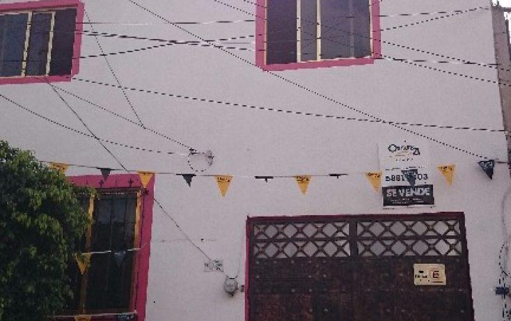 Foto de casa en venta en moctezuma, el tenayo centro, tlalnepantla de baz, estado de méxico, 1732479 no 01