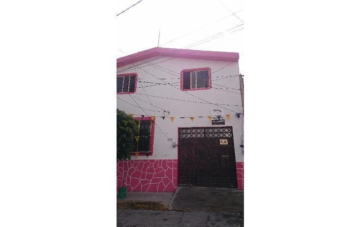 Foto de casa en venta en  , el tenayo centro, tlalnepantla de baz, méxico, 1732479 No. 01