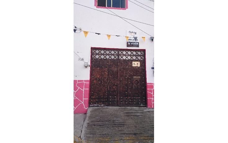 Foto de casa en venta en  , el tenayo centro, tlalnepantla de baz, méxico, 1732479 No. 02