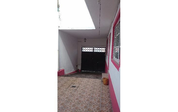 Foto de casa en venta en  , el tenayo centro, tlalnepantla de baz, méxico, 1732479 No. 04