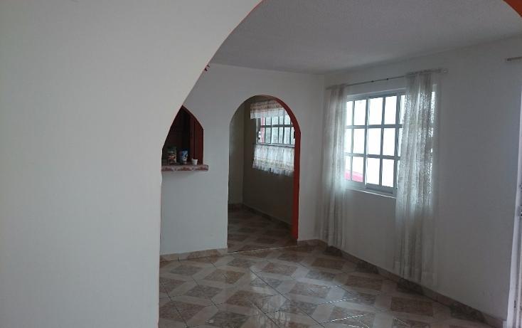 Foto de casa en venta en moctezuma , el tenayo centro, tlalnepantla de baz, méxico, 1732479 No. 07