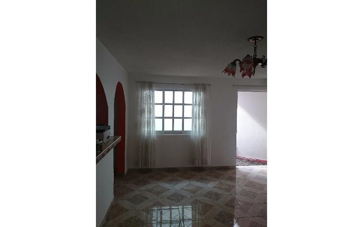 Foto de casa en venta en  , el tenayo centro, tlalnepantla de baz, méxico, 1732479 No. 08