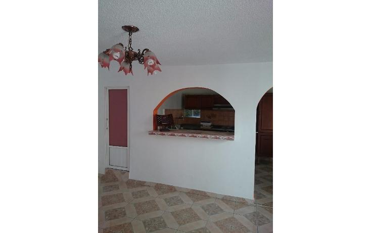 Foto de casa en venta en moctezuma , el tenayo centro, tlalnepantla de baz, méxico, 1732479 No. 09
