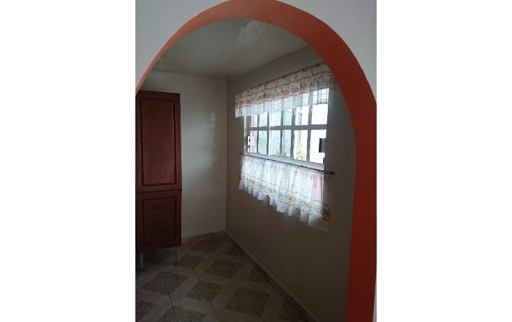 Foto de casa en venta en  , el tenayo centro, tlalnepantla de baz, méxico, 1732479 No. 14