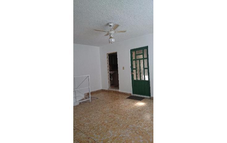 Foto de casa en venta en moctezuma , el tenayo centro, tlalnepantla de baz, méxico, 1732479 No. 21