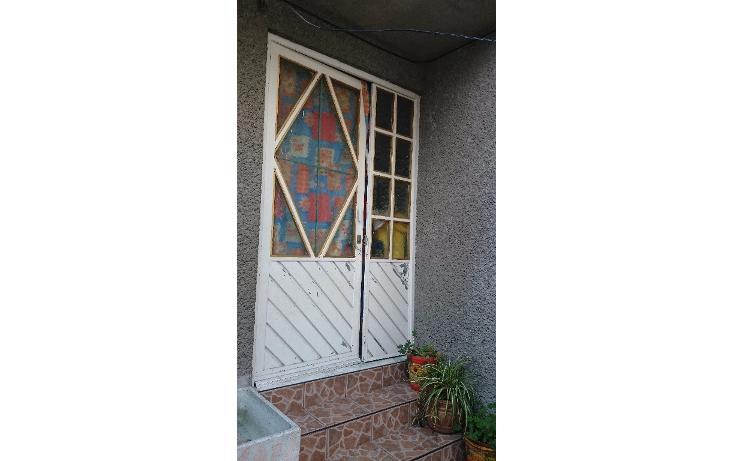 Foto de casa en venta en moctezuma , el tenayo centro, tlalnepantla de baz, méxico, 1732479 No. 28