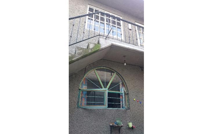 Foto de casa en venta en moctezuma , el tenayo centro, tlalnepantla de baz, méxico, 1732479 No. 29