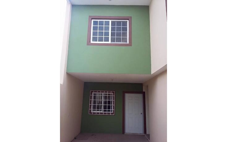 Foto de casa en venta en  , moctezuma ii, ciudad fern?ndez, san luis potos?, 1330513 No. 01