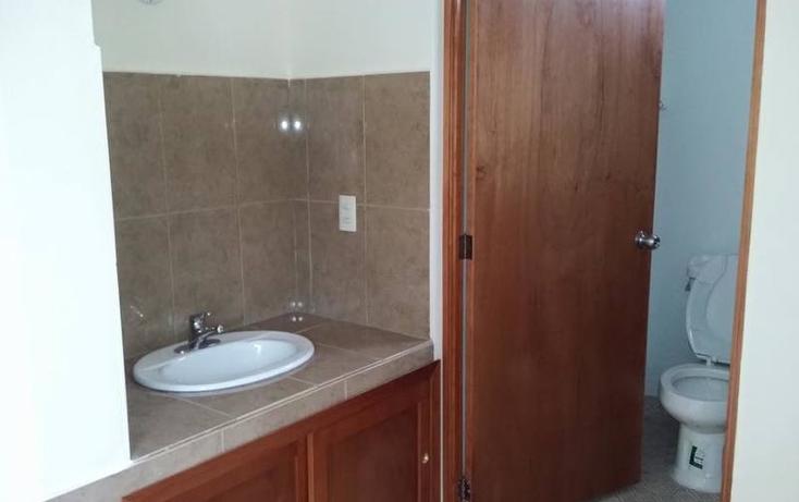 Foto de casa en venta en  , moctezuma ii, ciudad fern?ndez, san luis potos?, 1330513 No. 11