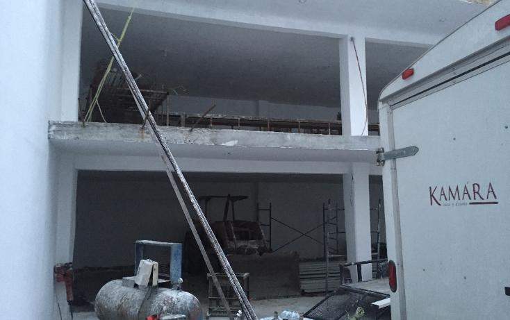 Foto de nave industrial en renta en  , moctezuma, monterrey, nuevo le?n, 1600114 No. 04