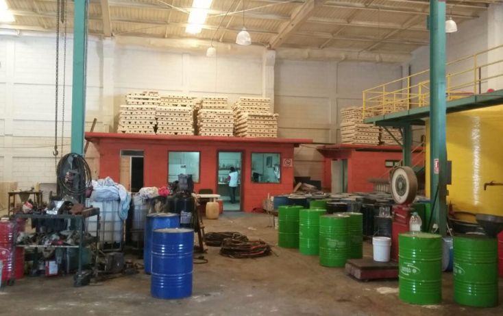 Foto de bodega en venta en, moctezuma, monterrey, nuevo león, 2011408 no 09