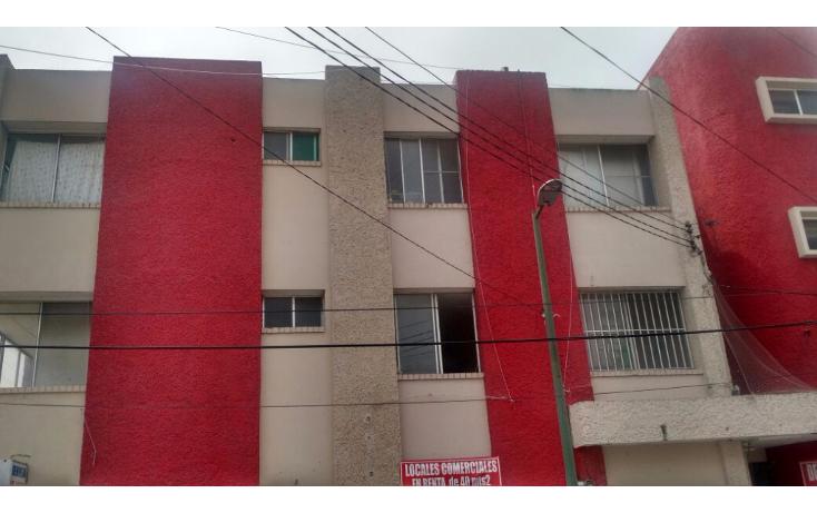 Foto de departamento en renta en  , moctezuma, tampico, tamaulipas, 1772548 No. 01