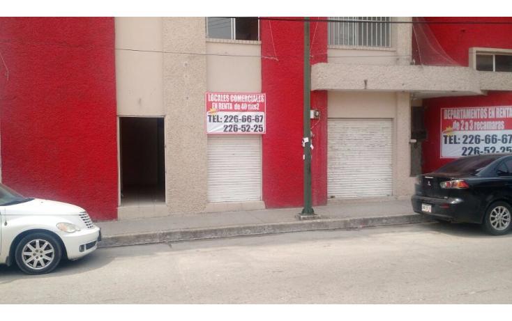 Foto de local en renta en  , moctezuma, tampico, tamaulipas, 1773960 No. 02