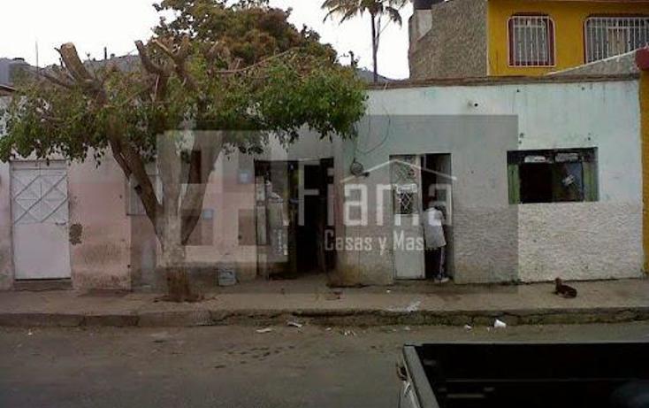 Foto de terreno habitacional en venta en  , moctezuma, tepic, nayarit, 1287001 No. 02