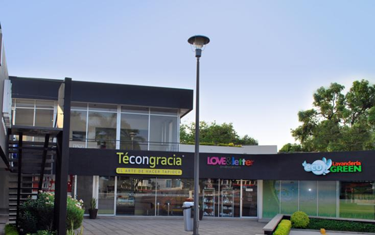 Foto de local en renta en  , moctezuma, tuxtla gutiérrez, chiapas, 1096759 No. 02