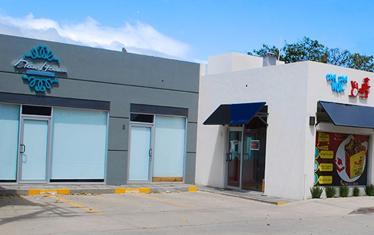 Foto de local en renta en  , moctezuma, tuxtla gutiérrez, chiapas, 1458431 No. 02
