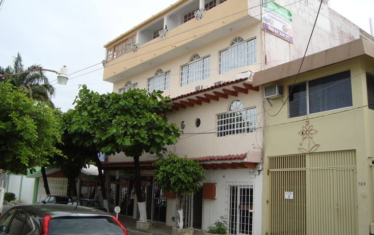 Foto de local en renta en  , moctezuma, tuxtla guti?rrez, chiapas, 1577619 No. 01
