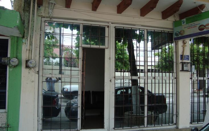 Foto de local en renta en  , moctezuma, tuxtla guti?rrez, chiapas, 1577619 No. 03
