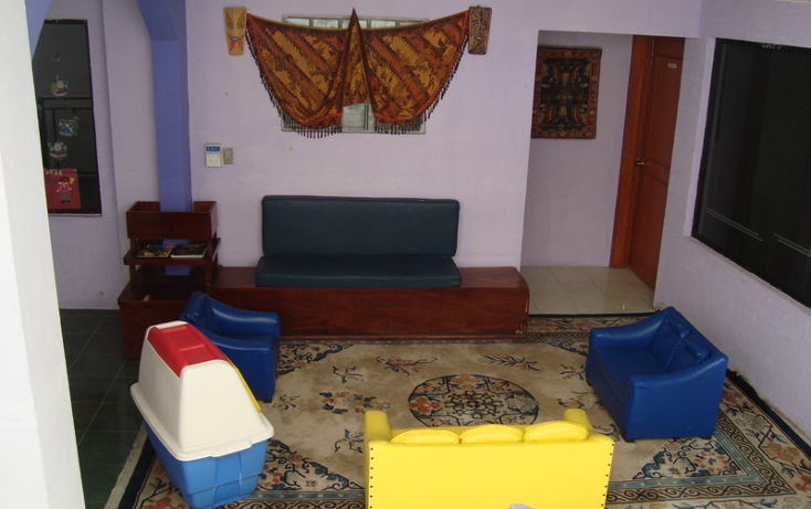 Foto de local en renta en  , moctezuma, tuxtla guti?rrez, chiapas, 1577631 No. 02