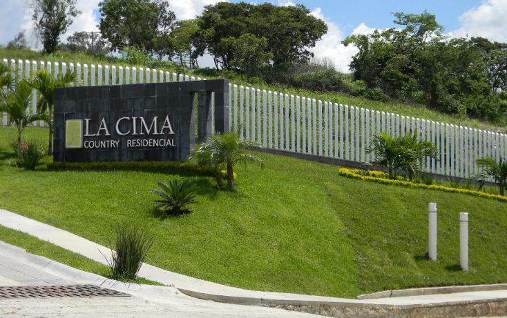 Foto de terreno habitacional en venta en, moctezuma, tuxtla gutiérrez, chiapas, 1610584 no 01