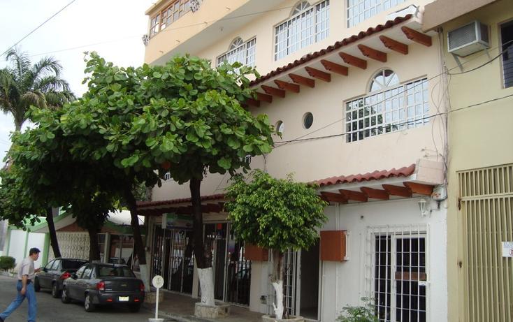 Foto de local en renta en  , moctezuma, tuxtla gutiérrez, chiapas, 1638964 No. 01