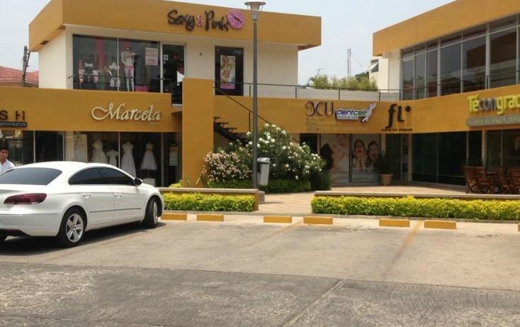 Foto de local en renta en  , moctezuma, tuxtla gutiérrez, chiapas, 813933 No. 01