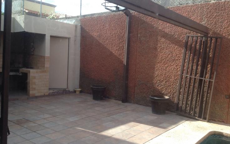 Foto de casa en venta en  , modelo centro (guaymas j. sierra), hermosillo, sonora, 1278777 No. 08