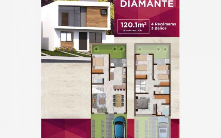 Foto de casa en venta en modelo diamante, la laborcilla, el marqués, querétaro, 1989208 no 07