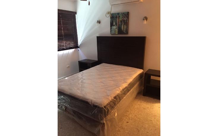 Foto de departamento en renta en  , modelo, hermosillo, sonora, 1676936 No. 09