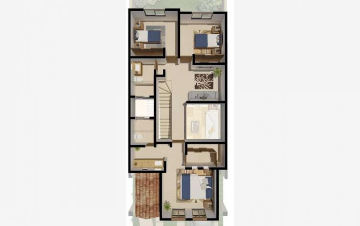 Foto de casa en venta en modelo neruda, la laborcilla, el marqués, querétaro, 1766308 no 17