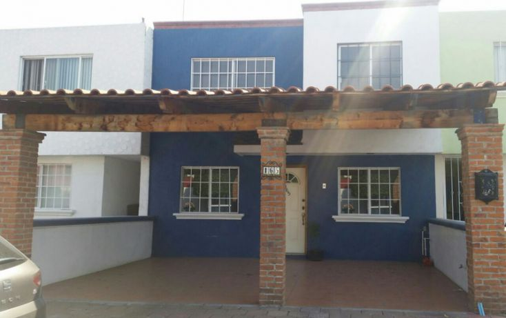 Foto de casa en venta en, modelo, querétaro, querétaro, 1873270 no 01