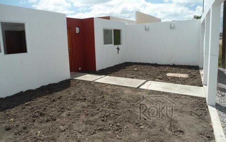 Foto de casa en venta en, modelo, querétaro, querétaro, 573152 no 20