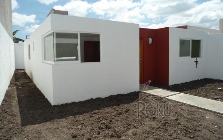 Foto de casa en venta en, modelo, querétaro, querétaro, 573152 no 21