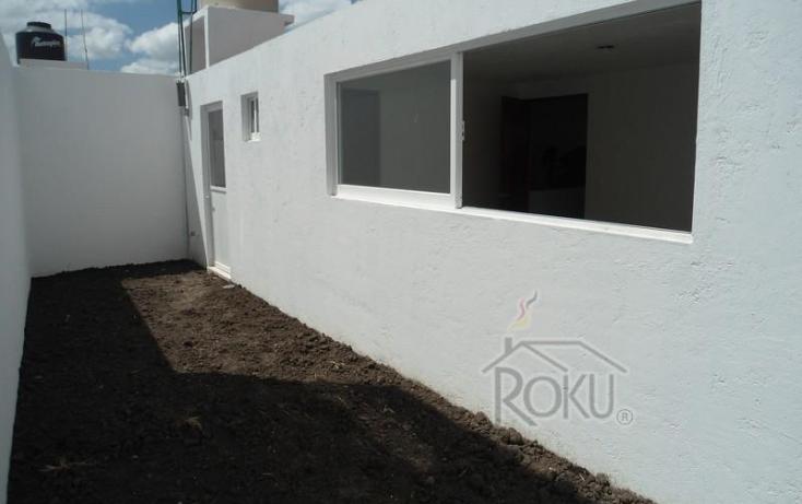 Foto de casa en venta en, modelo, querétaro, querétaro, 573152 no 22